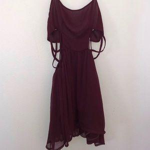 ⭐️ SOLD ⭐️ Brandy Melville dress